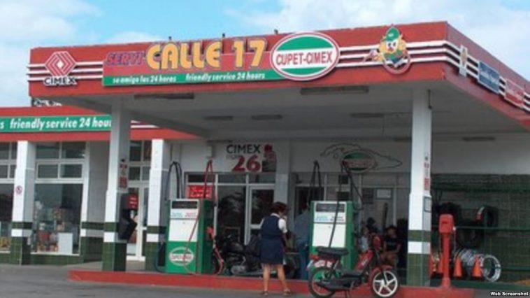 Con nuevas medidas el gobierno detendra el robo de combustible en cuba