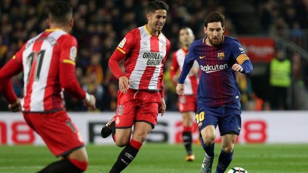 El juego Girona Barcelona no es seguro en Miami