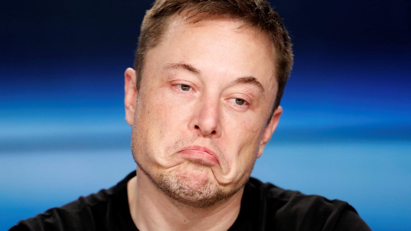 Elon Musk se pasa de listo y pagará una multa millonaria al tiempo que abandona la presidencia de tesla