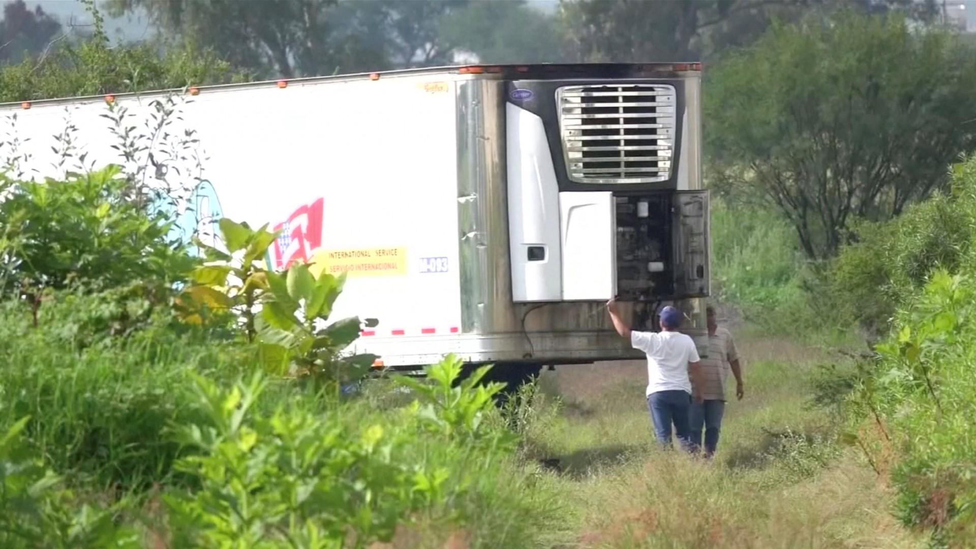 Cadaveres sin sitio en fiscalia forence Guadalajara Jalisco violencia