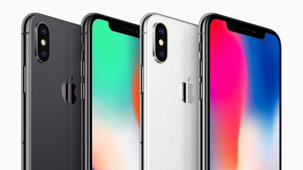Nuevos iphone valen más de mil dólares