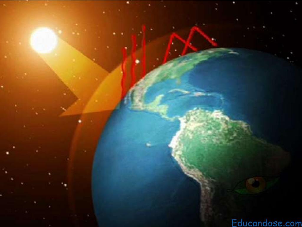 Agujero en la capa de ozono afecta más a paises de america latina
