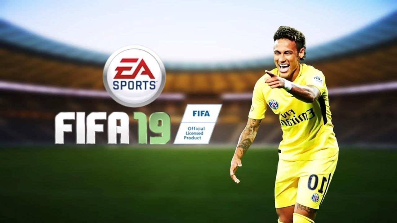 Fifa 2019 el juego que todos esperan ya está a la venta desde este fin de semana