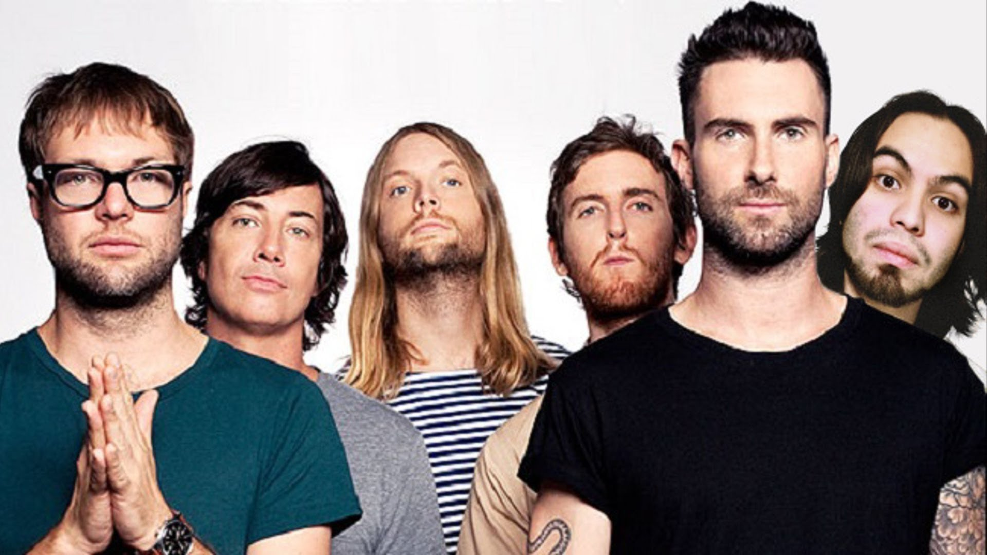 Maroon 5 en Super Bowl 2019