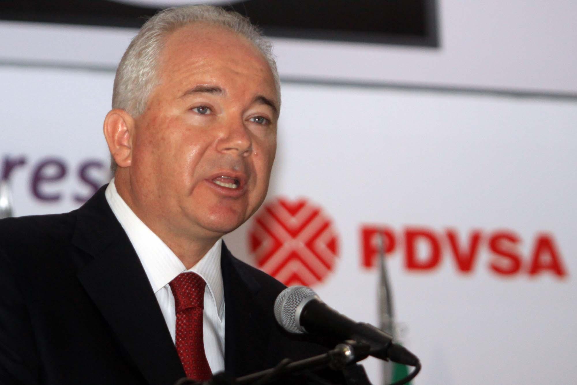 Rafeal Ramirez acusa a MAduro de privatizar la petrolera venezolana PDVSA