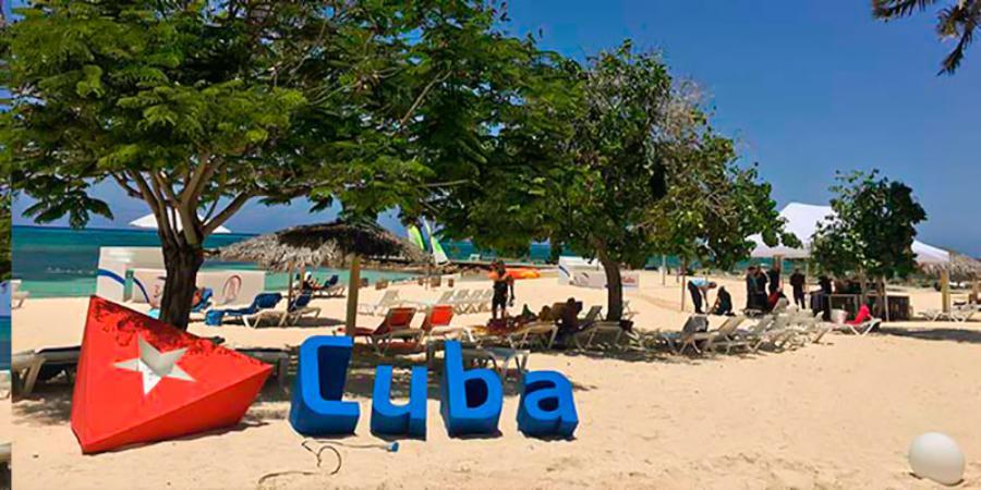 Decrece el turismo a cuba en el año 2018