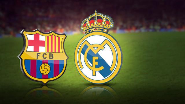 Nueva tecnología permitirá escuchar lo que se habla en la cancha entre el Barcelona y Real Madrid lo que pasa en la cancha