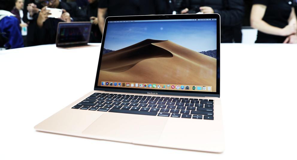 Novedosas Mac de Apple son presentadas en evento de Nueva York