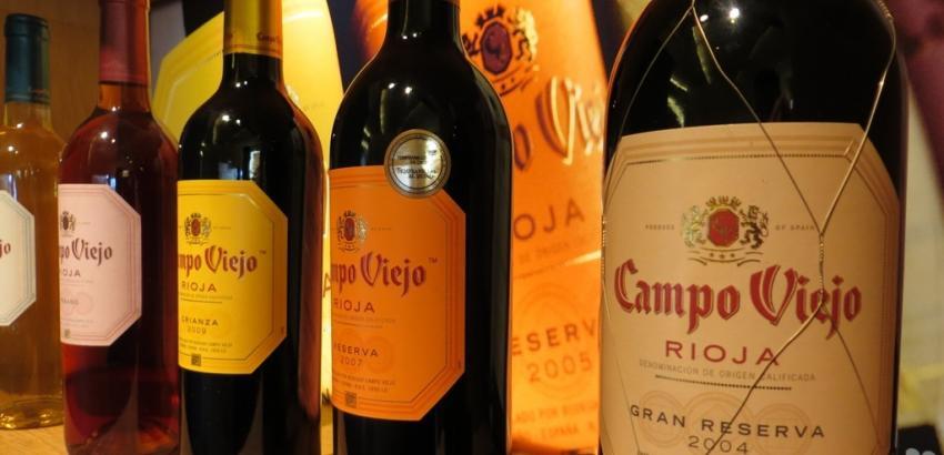 Fiesta Internacional del Vino en la habana