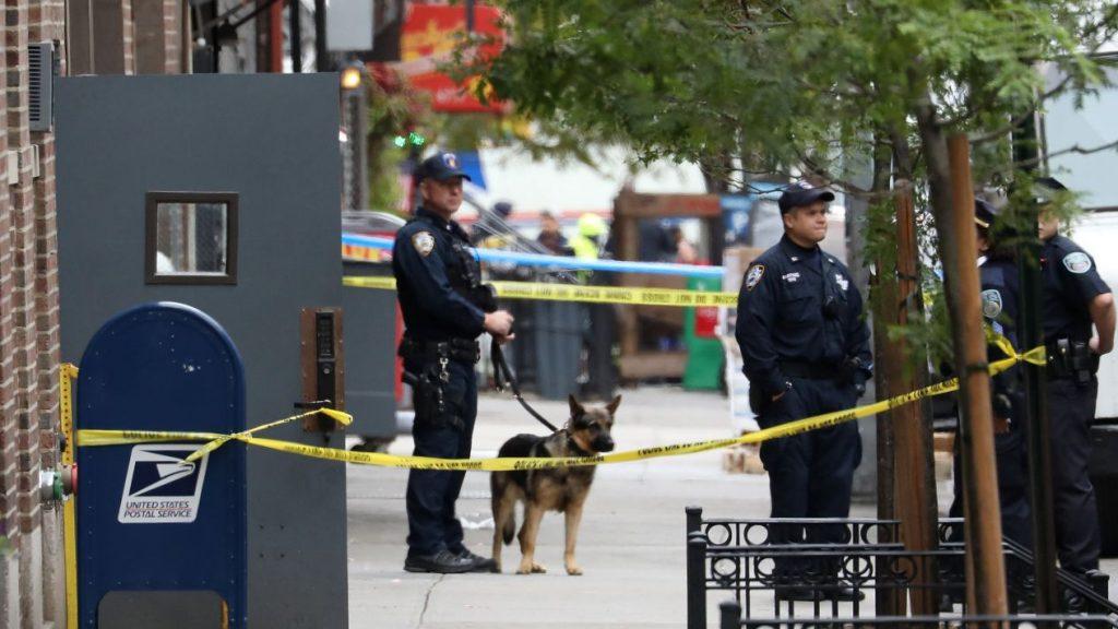 Responsable del envió de paquetes bombas es arrestado en la Florida