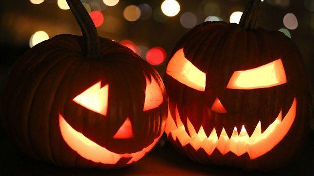 Conoce usted cuál es el origen de las celebraciones por Halloween?
