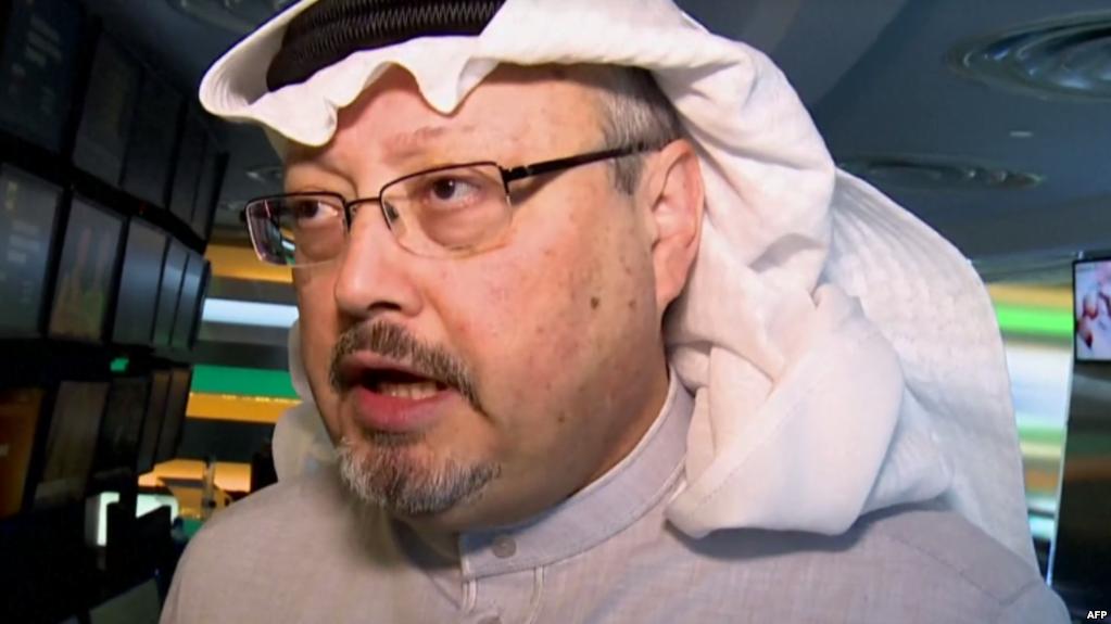 Jamal Khashoggi periodista saudita es asesinado en la embajada Turquía dara las purebas de la investigacion