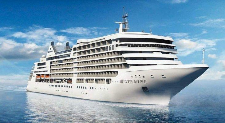 Crucero Silversea iniciaran itinerarios a Cuba