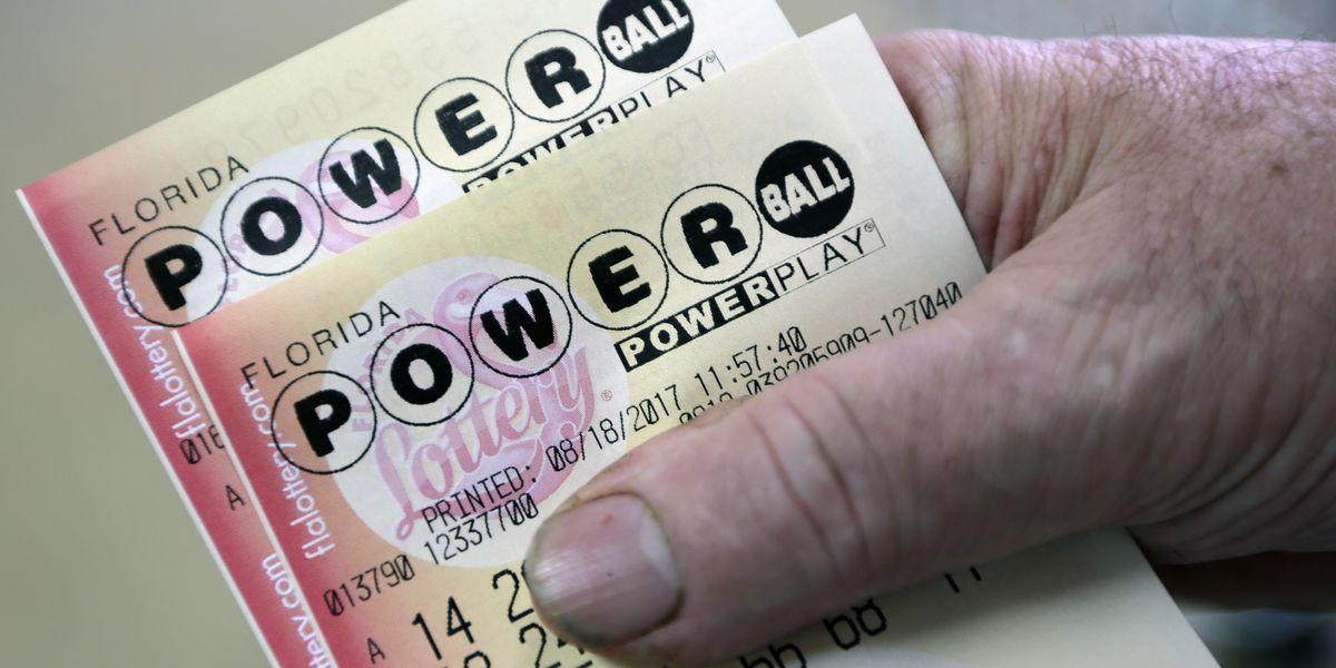 El Powerball tiene dos boletos premiados que aún no han reclamado su dinero