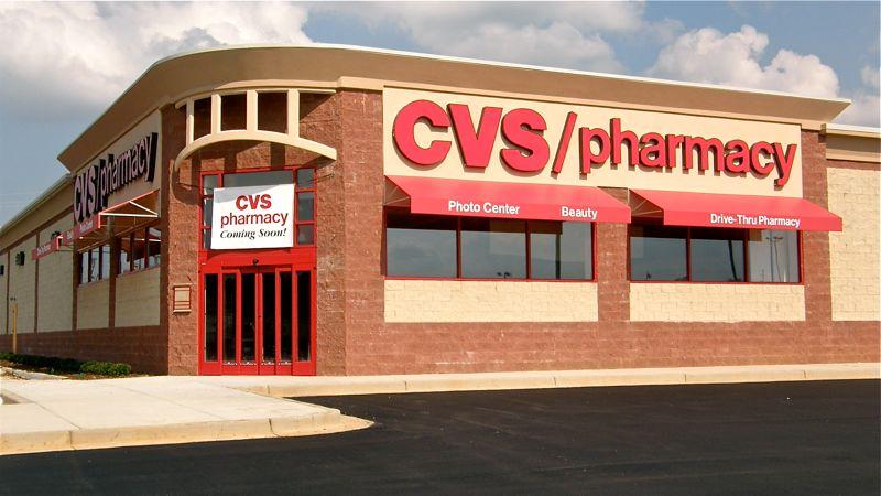 Fusión comercial entre grandes farmacias en EEUU