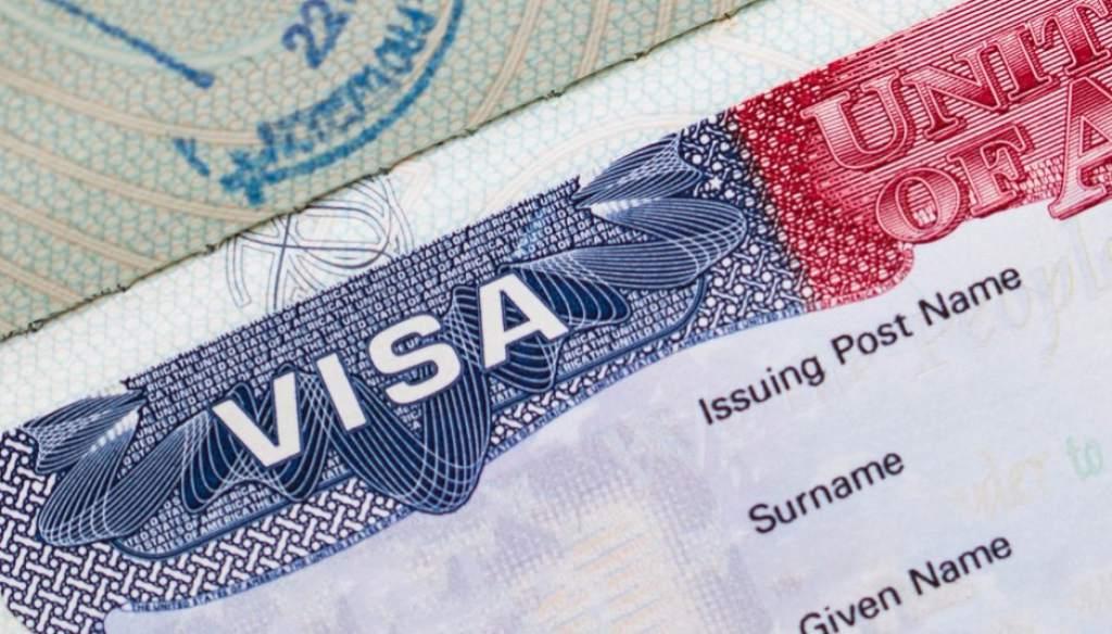 Gobierno de EEUU abre nuevamente su loteria de visas