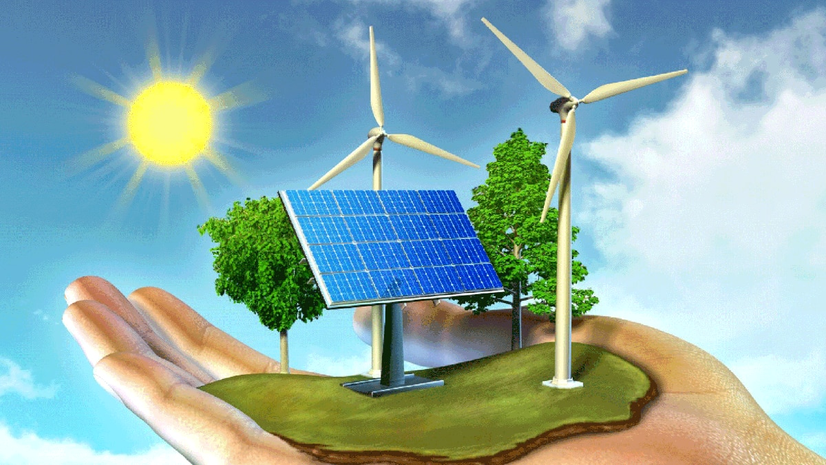 emisiones contaminantes en su maximo de este 2018, se recomienda energías renovables