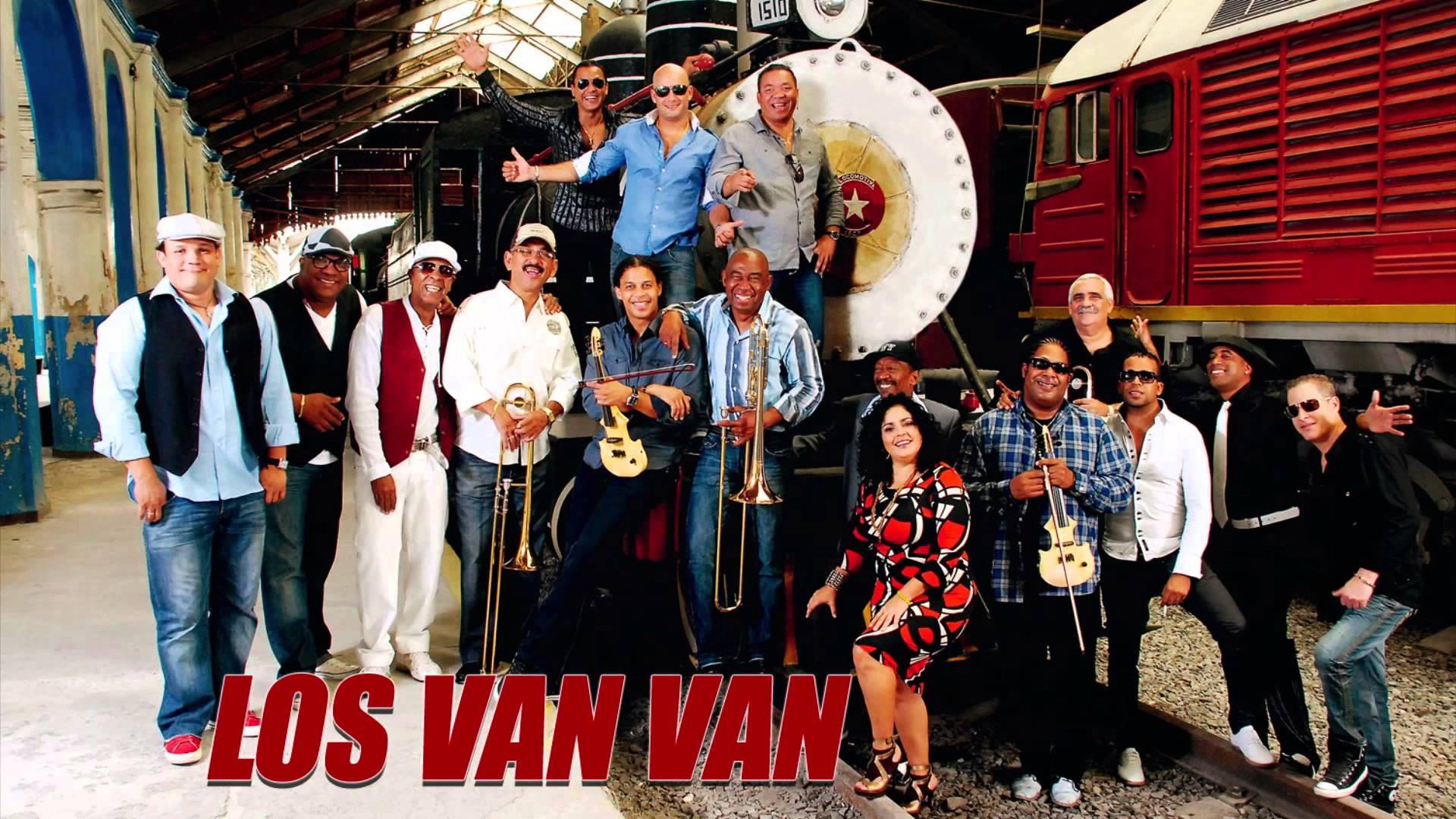 Los Van- Van