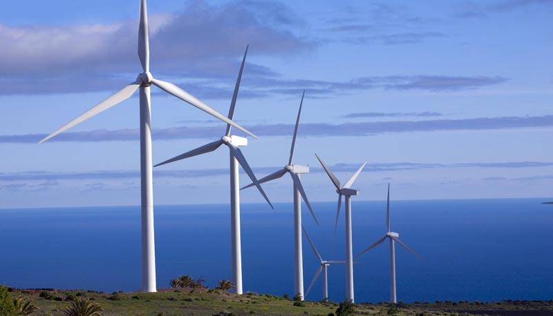 Cuba pide credito a la india para instalar parque eolico y una bioelectrica