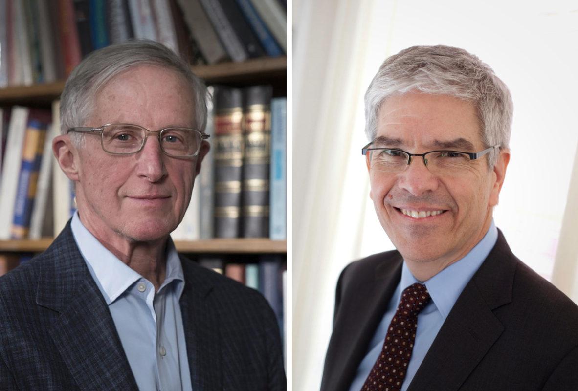 Premio nobel de economía se lo llevan dos investigadores de EEUU