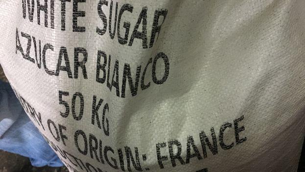 cuba importa azúcar de francia