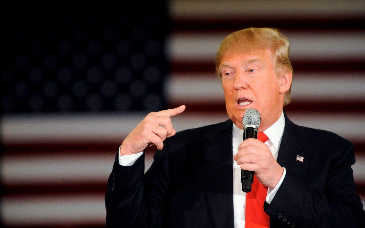 New Yoek Times acusa a Trump de evasion fiscal cuando se convirtió en multimillonariao