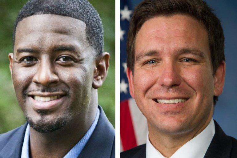 Encuestas dan el voto latino de la Florida para los candidatos demócratas