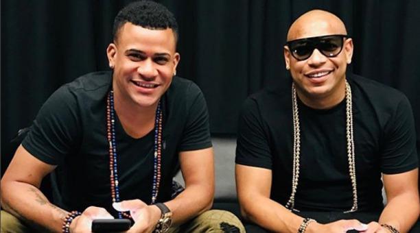 Dúo cubano Gente de Zona ya arribó a Puerto Rico para el concierto del sábado