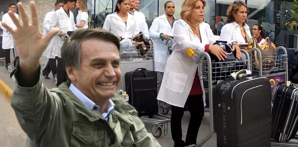 Cuba-retira-a-sus-médicos-de-Brasil-ante-exigencias-de-Bolsonaro