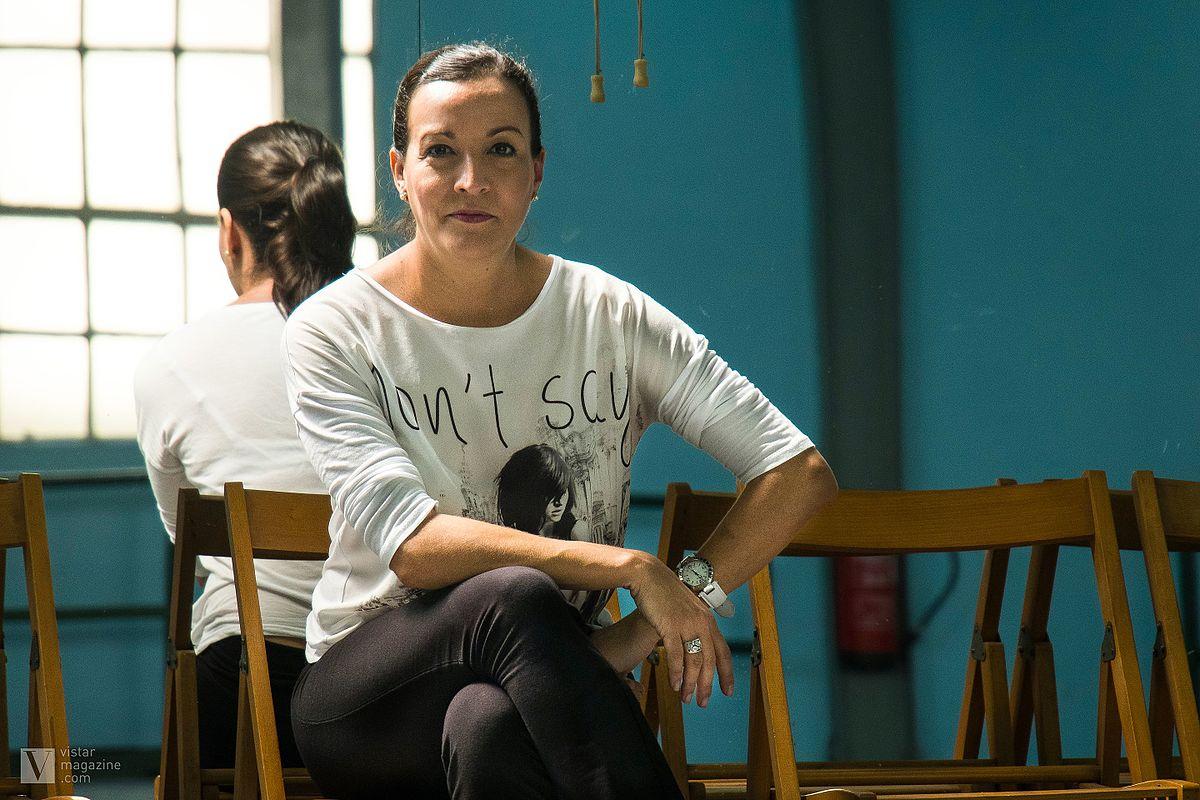 Lizt Alfonso forma parte de las 100 mujeres más influyentes del año
