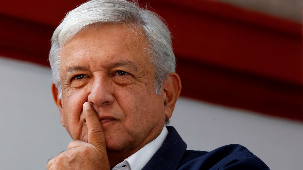 López Obrador insiste con la invitación a Maduro