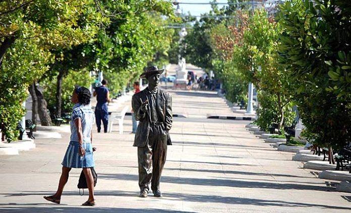Acciones constructivas para celebrar los 200 años de Cienfuegos