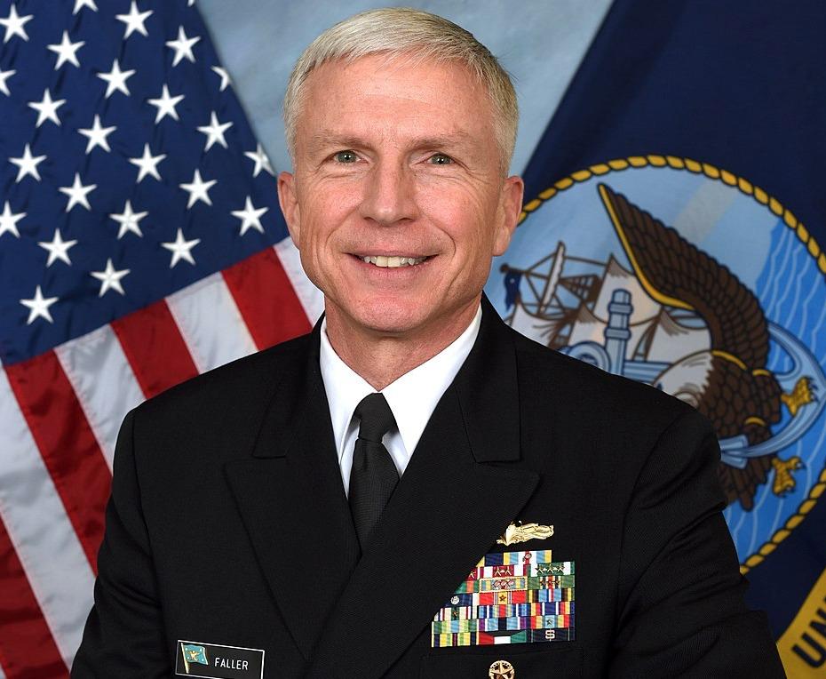 Craig Faller, nuevo comandante del Comando Sur de EEUU