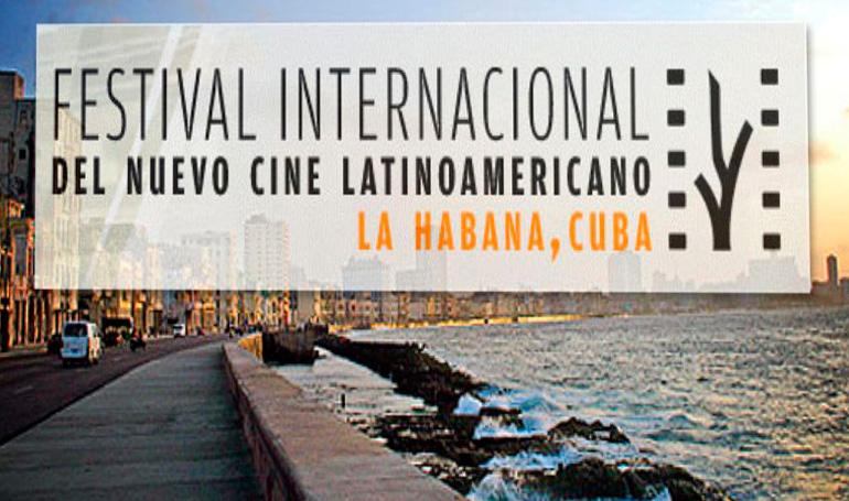 Boletos a la venta para el Festival de Cine Latinoamericano de La Habana