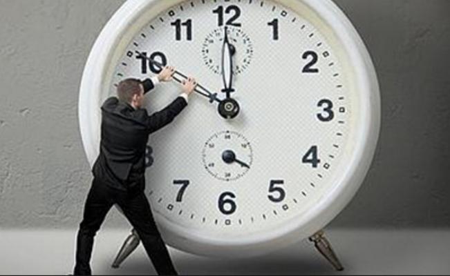 Consejos para adaptarse al cambio de hora el próximo domingo