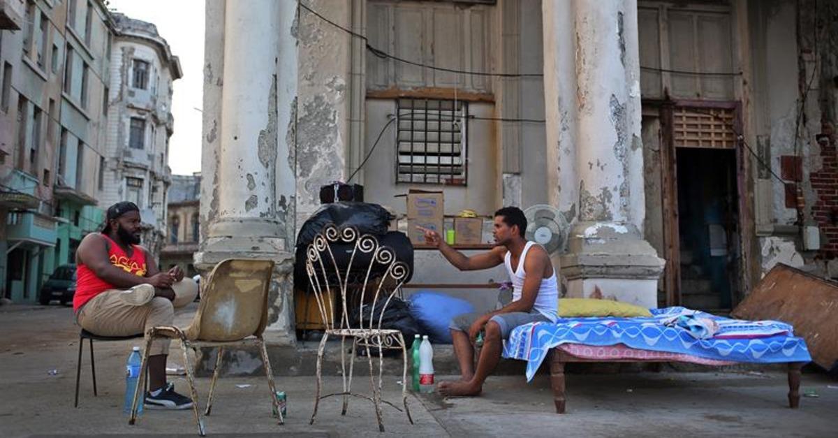 Déficit del fondo habitacional en Cuba, una triste realidad que viven los cubanos