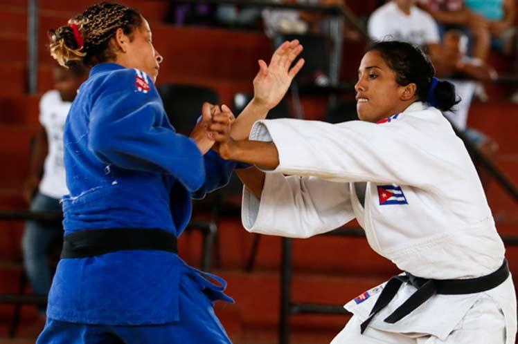 Grand Slam de Osaka contará con presencia de judocas cubanos