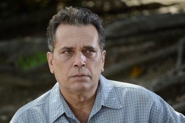 Luis Alberto García