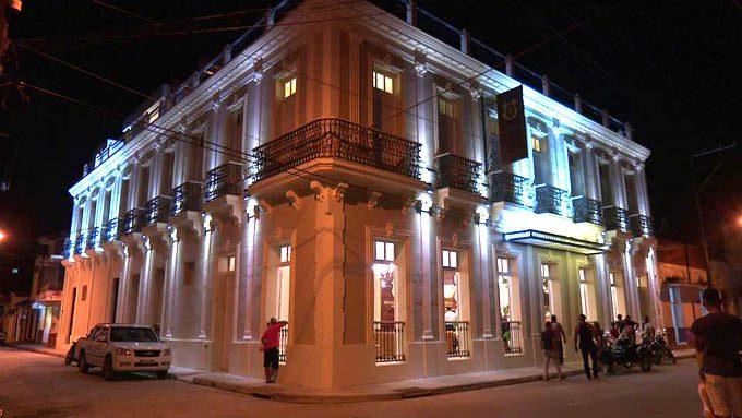 Centro histórico de Bayamo inaugurará un hotel cuatro estrellas