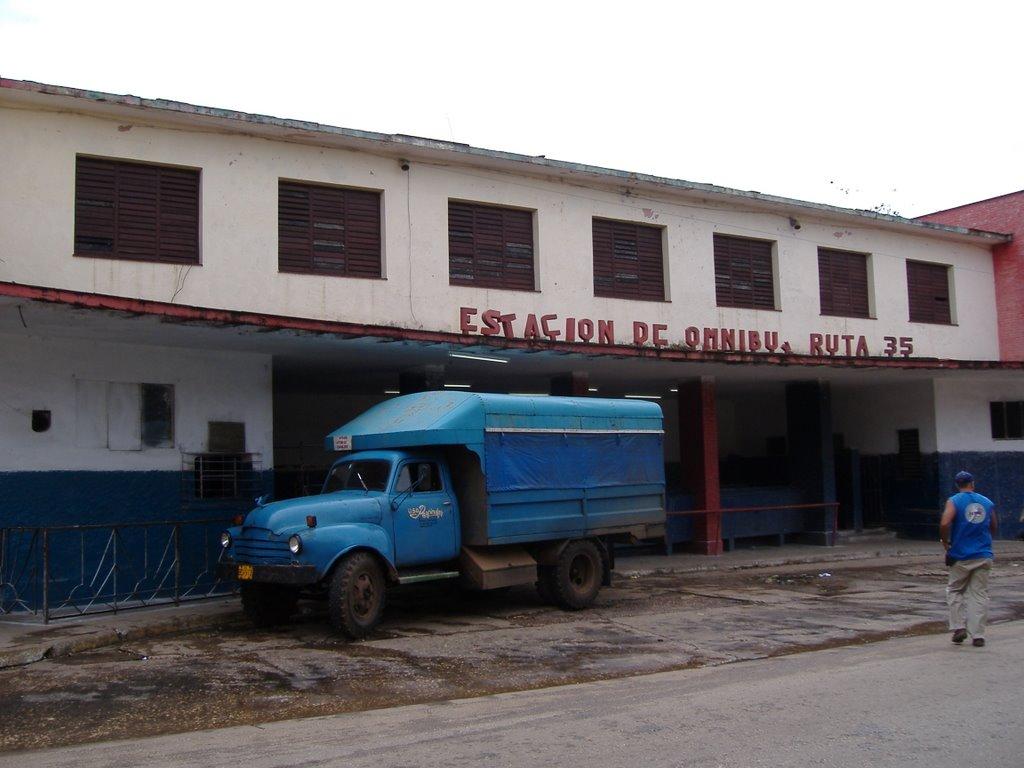 terminal de artemisa