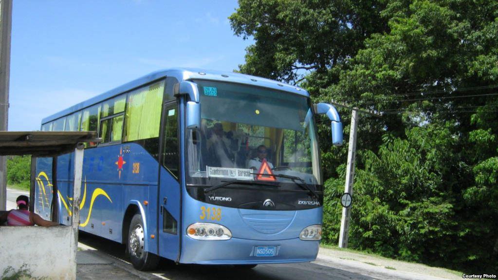 Transporte cubano