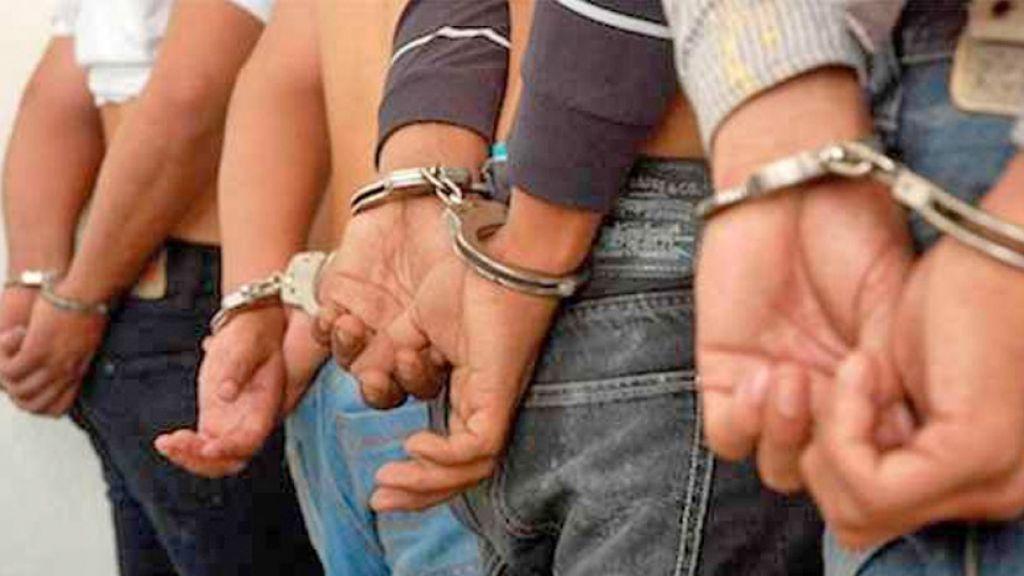 Detenidos 6 personas por violar leyes de cuarentena en Cuba