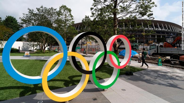 Cancelan los Juegos Olímpicos de Tokio 2020