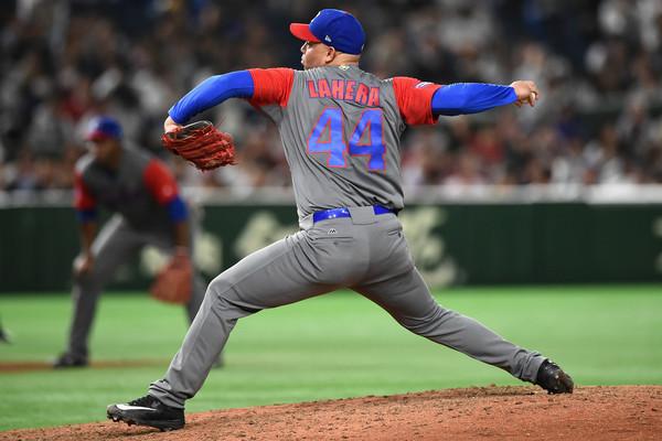 Jugadores cubanos irán a Canadá