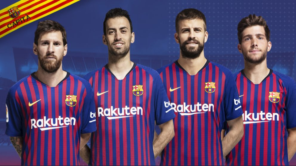 Capitanes de Barcelona
