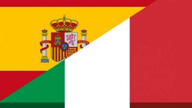 España e Italia
