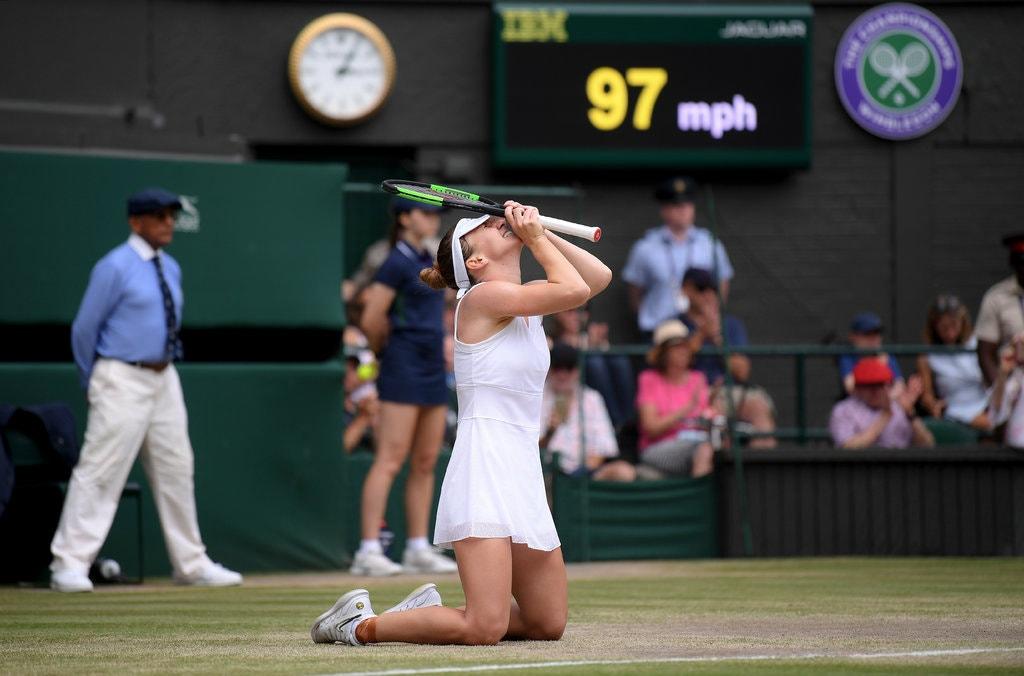 Cancelan el prestigioso torneo de tenis de Wimbledon, Gran Bretaña