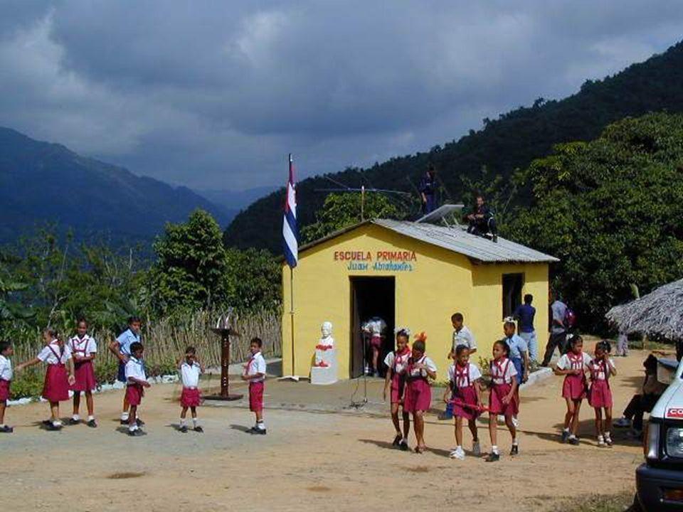 Niños cubanos son vulnerables al virus
