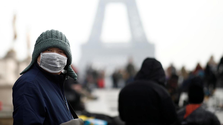 Aumentan muertes en Francia