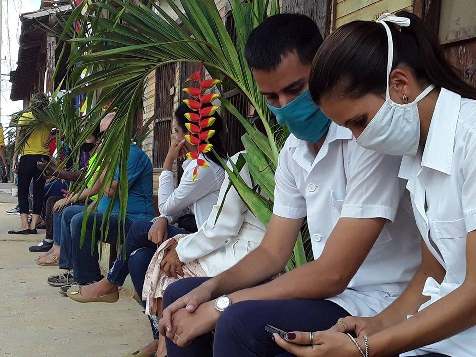 Detectan en Cuba a 33 nuevos contagios por coronavirus